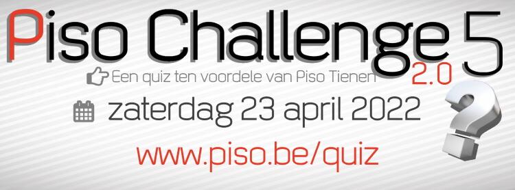 Piso Challenge 5 2022